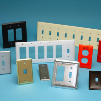Wall plates and Covers