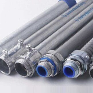 Electrical Fittings & Pipes